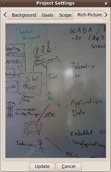 fig:projectSettings
